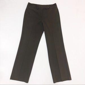Larry Levine Dress/Office Wear Pants Size:8
